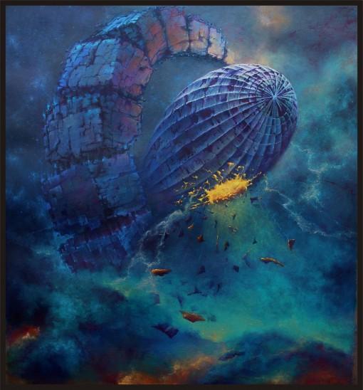 Przebicie Zeppelinem