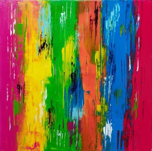 Abstrakcja-II
