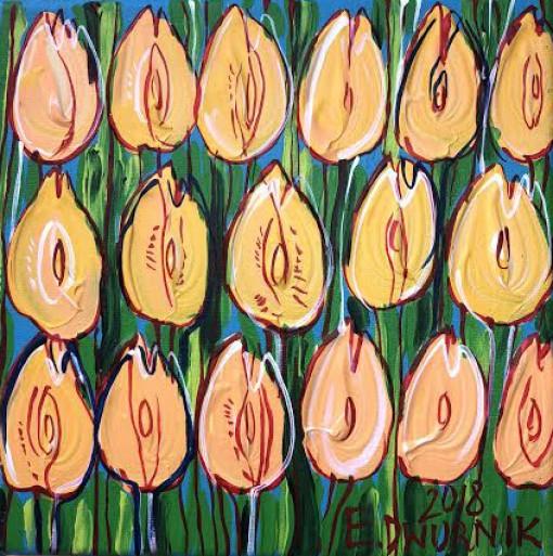 Tulipany 13
