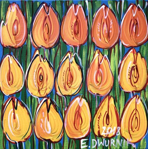 Tulipany 16