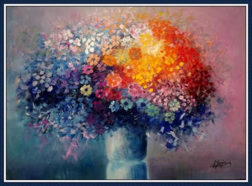Kwiaty V
