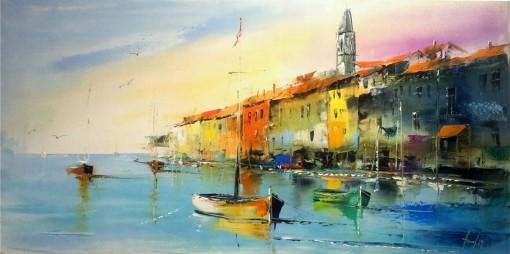 Nad Adriatykiem I