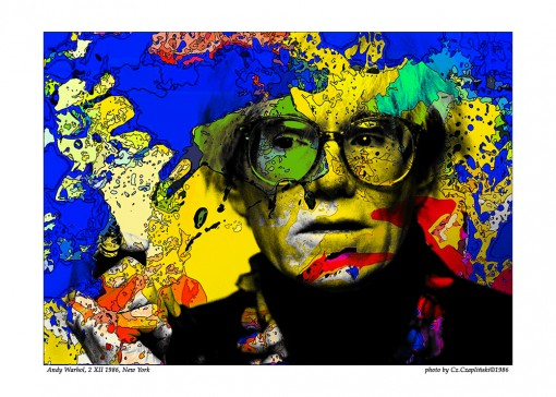 Andy Warhol (2)/A.P.