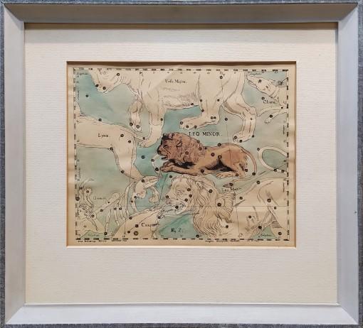 Gwiezdna mapa I