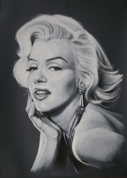 Marilyn Monroe I