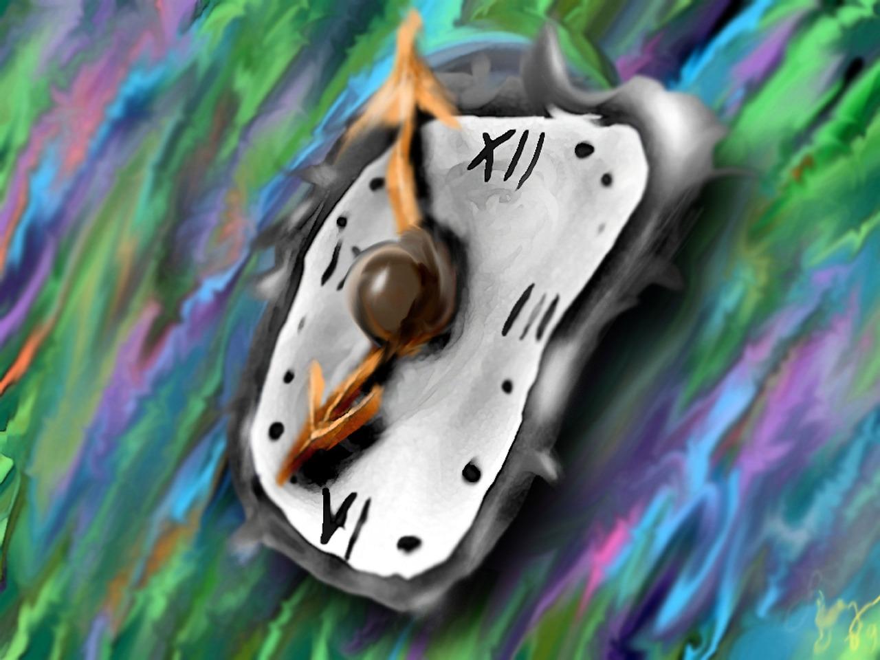 Czas malowania obrazu || Wpływ na sukces dzieła sztuki
