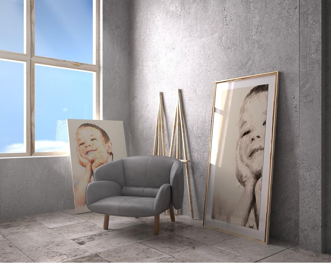 Obraz do pokoju dziecięcego || Sztuka wychowuje