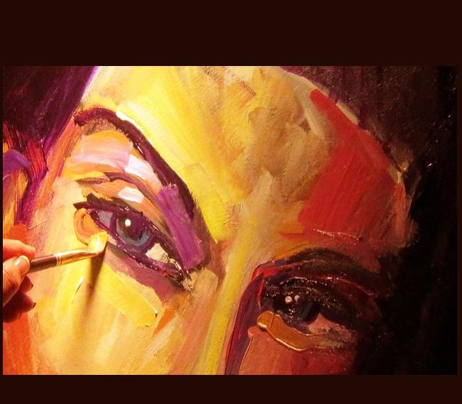 Artystki-malarki || Rynek nadal ambiwalentny