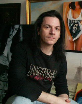 Marcus Von May