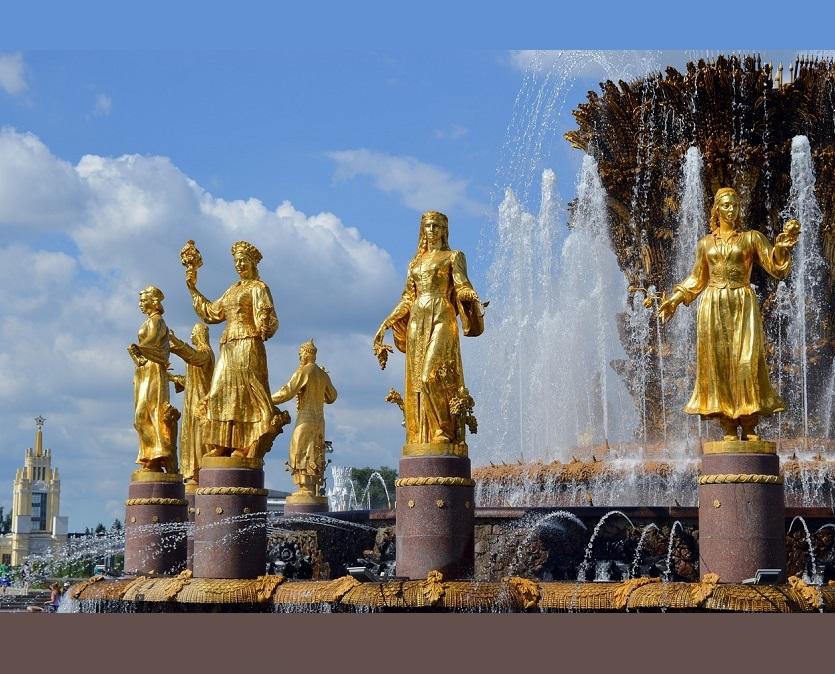 Rosja na rynku sztuki || Tendencje 2019