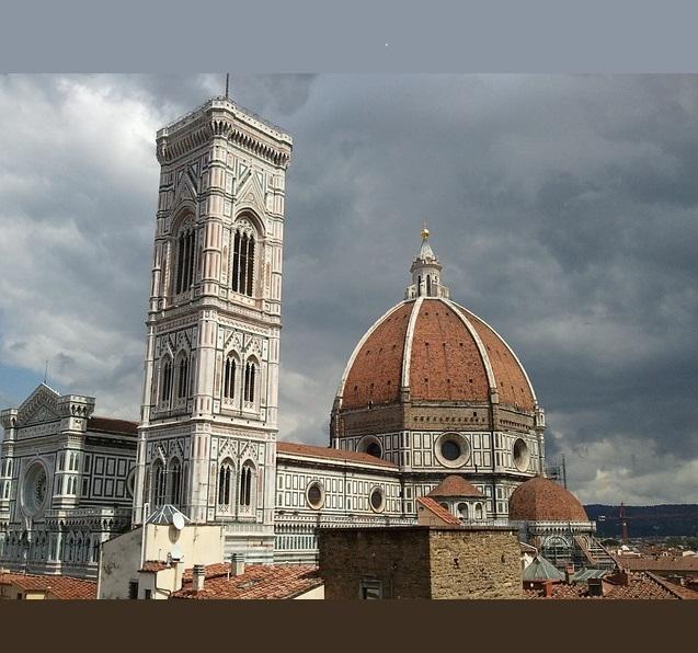 Florencja || Światowa stolica kultury i sztuki