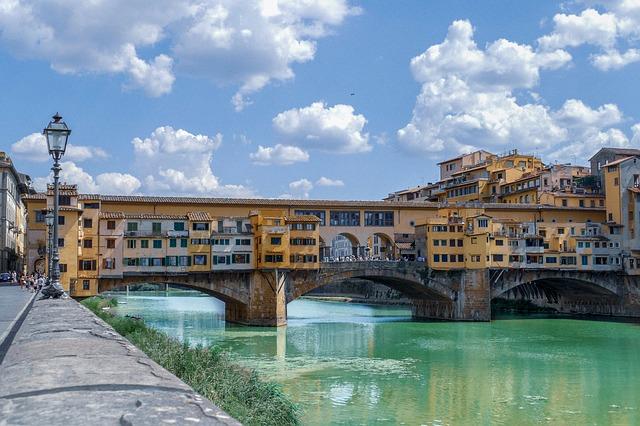 Florencja czyli światowa stolica sztuki. Galeria Sztuki Foksal 17