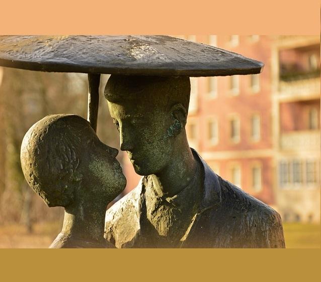 5 niebanalnych rzeźb miejskich na świecie