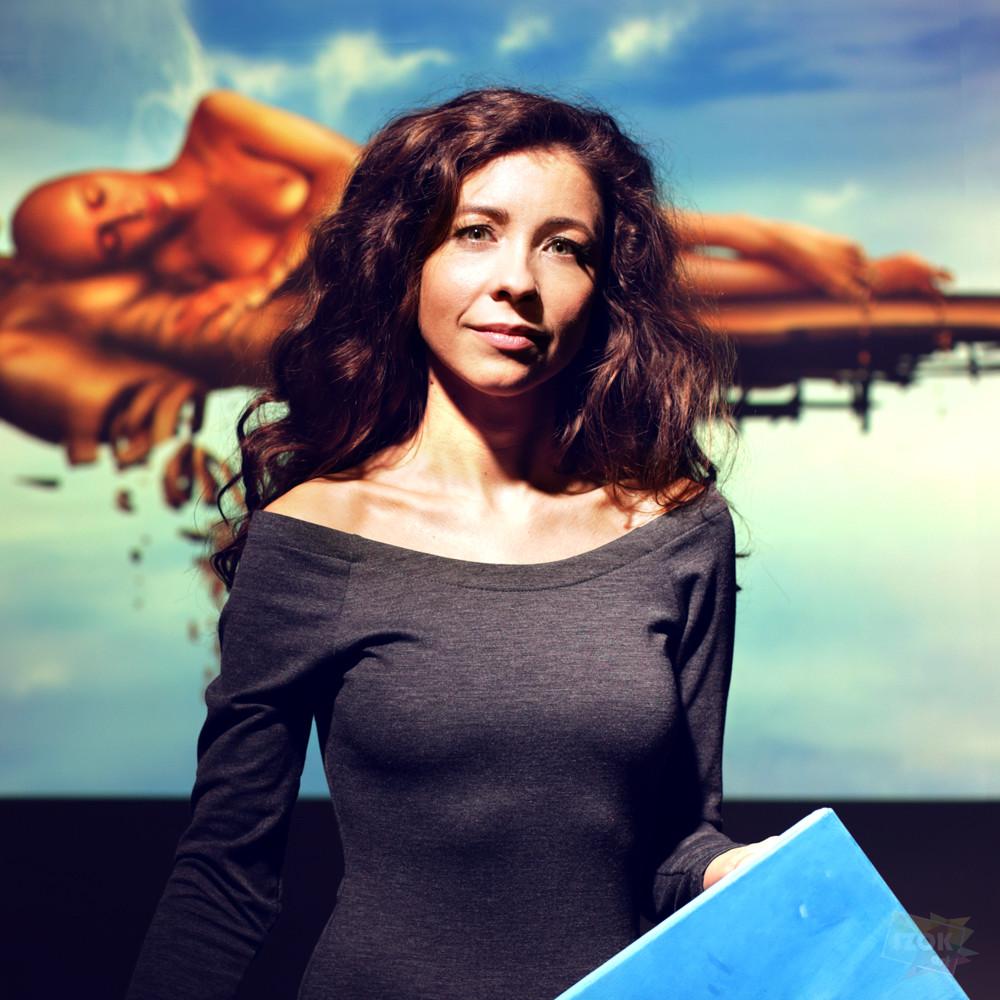 Maja Borowicz