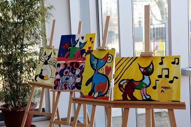 Jak rozpocząć kolekcjonowanie dzieł sztuki?