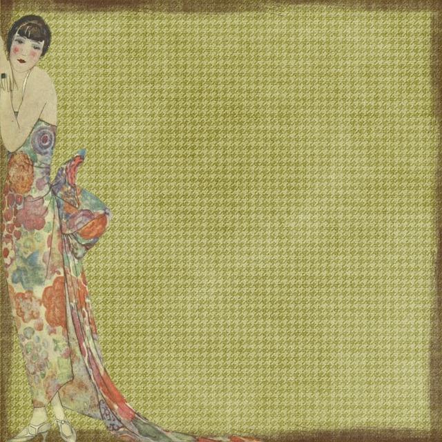 Kobieta w malarstwie Tamary Łempickiej