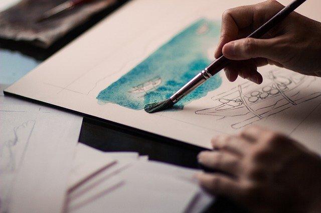 Dealerzy sztuki współczesnej w filmach. Galeria Sztuki Foksal 17