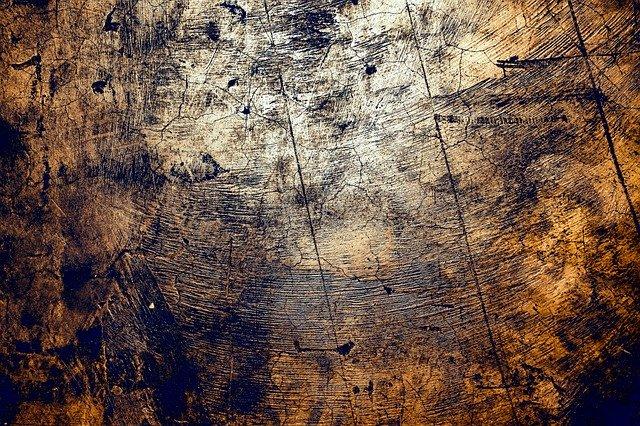 Czym jest krakelura? || Wpływ na obraz olejny