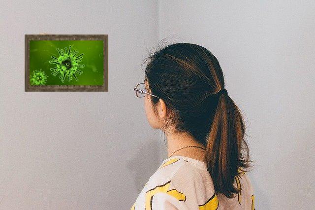 Wpływ epidemii koronawirusa na rynek sztuki