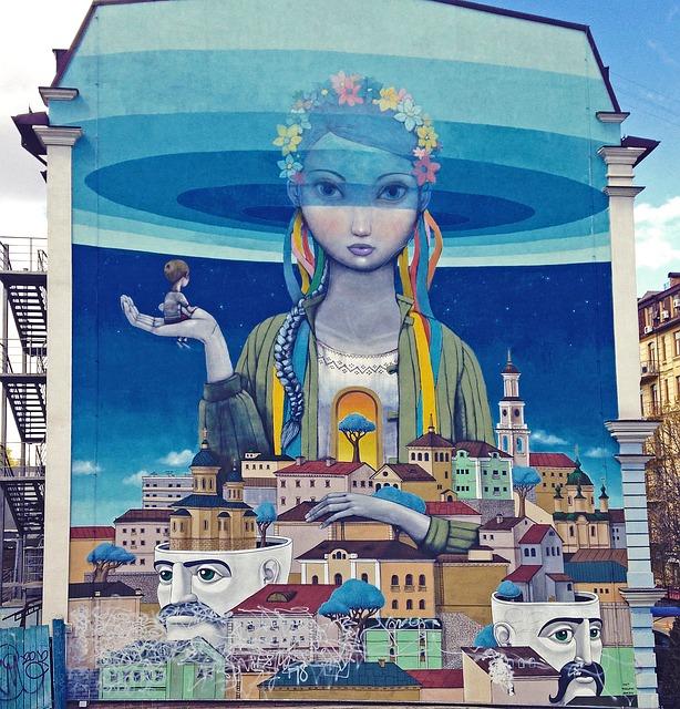Sztuka ukraińska || W kierunku XXI wieku