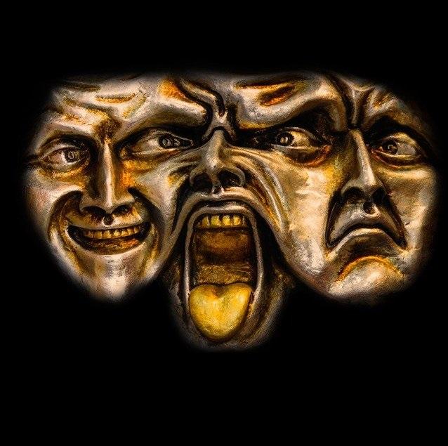 Zaduszki, strach, gusła - czyli sztuka a śmierć