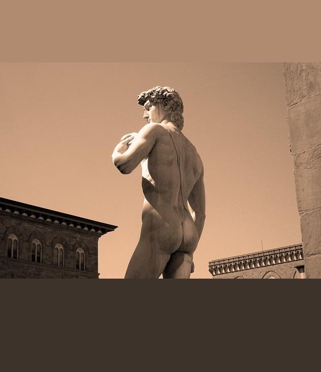 Rzeźba marmurowa w historii sztuki || Przegląd