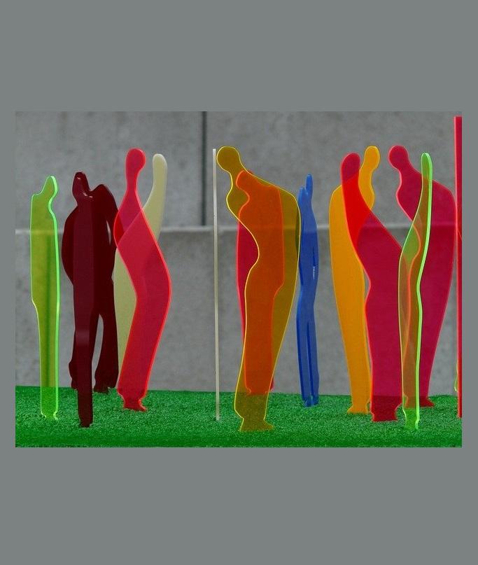 Sztuka z plastiku || Recykling, realizacje
