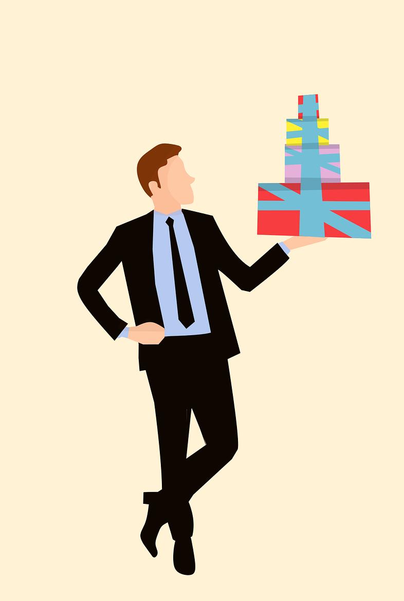 Sztuka jako prezent biznesowy || Propozycje