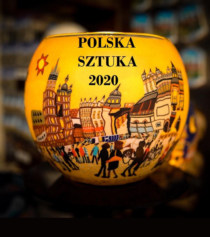 Polski rynek sztuki 2020 || Podsumowanie