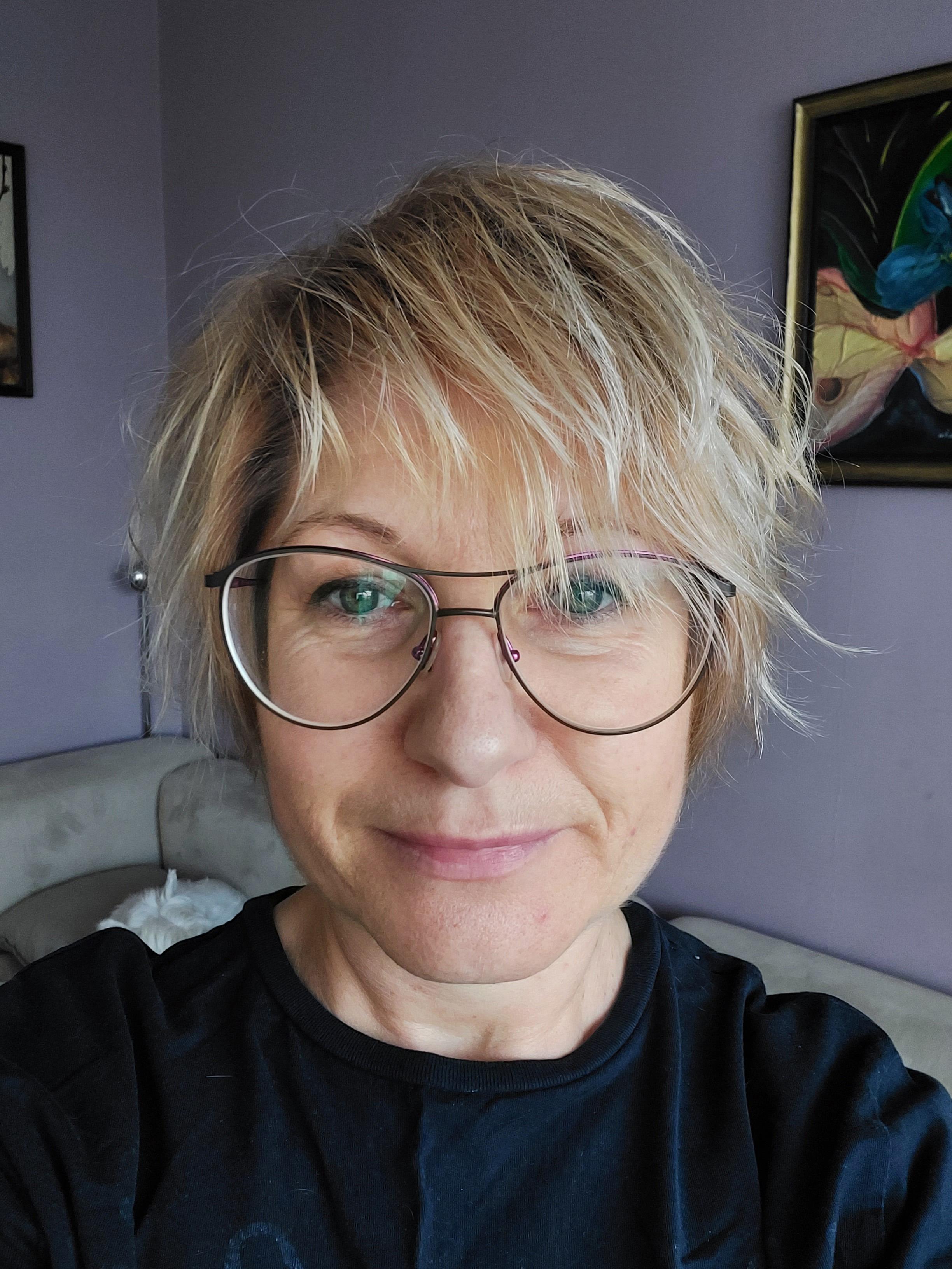 Małgorzata Rawicka