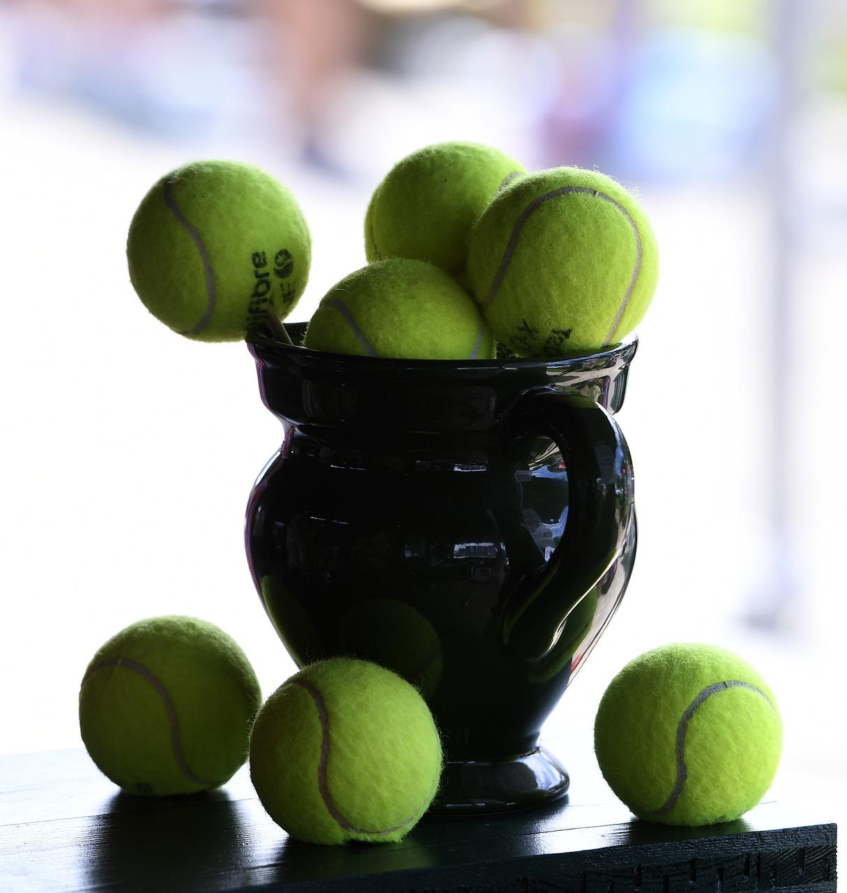 Sztuka i tenis || Starcie w elitarnym świecie