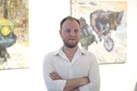 Piotr Nogaj