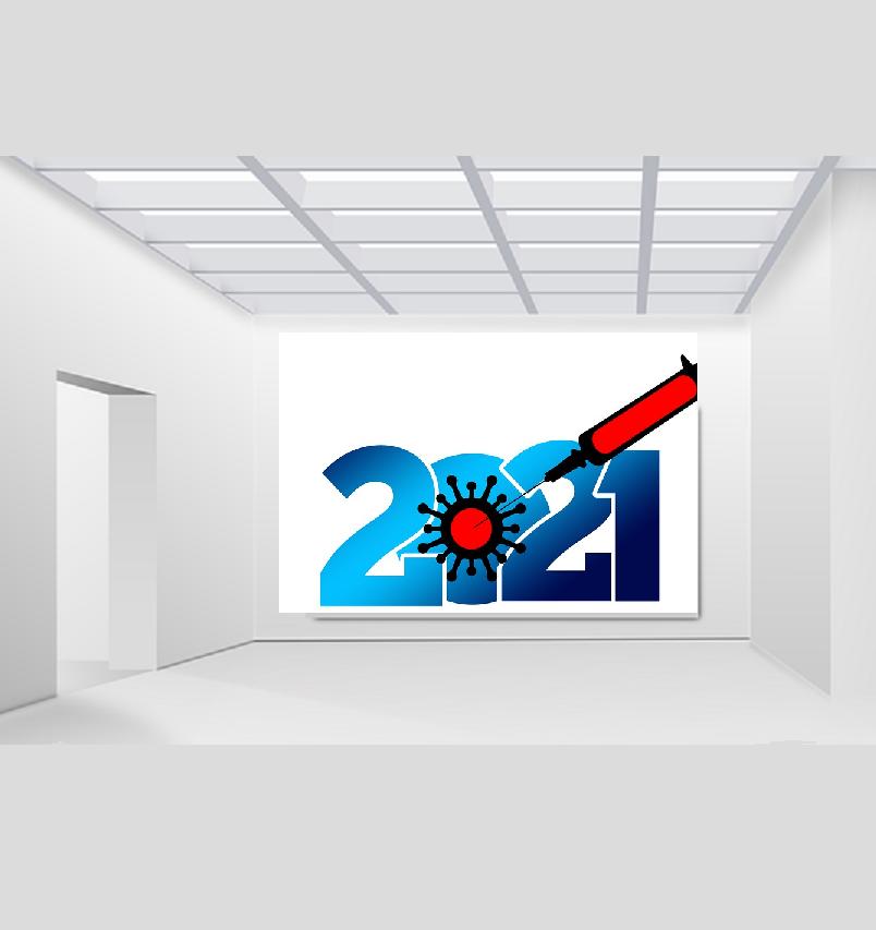 Kondycja rynku sztuki współczesnej - I kwartał 2021