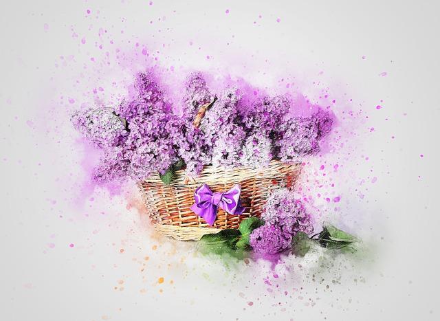 Kwiaty obrazy olejne. Galeria Sztuki Foksal 17