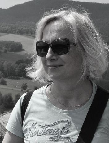 Luiza Los-Pławszewska